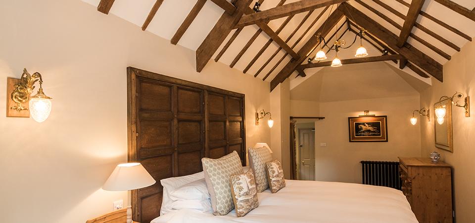 The Royal Oak Suite