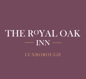 The Royal Oak Inn Logo